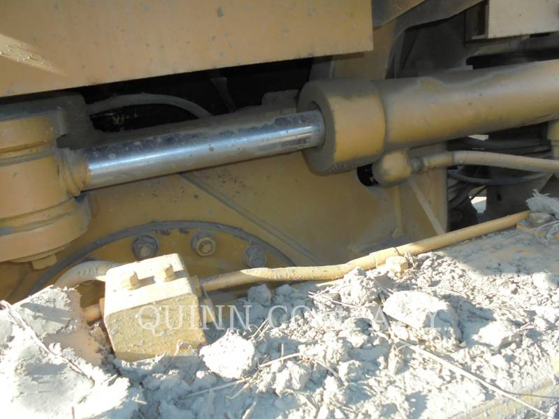 CATERPILLAR MOTOR GRADERS 140G equipment  photo 10
