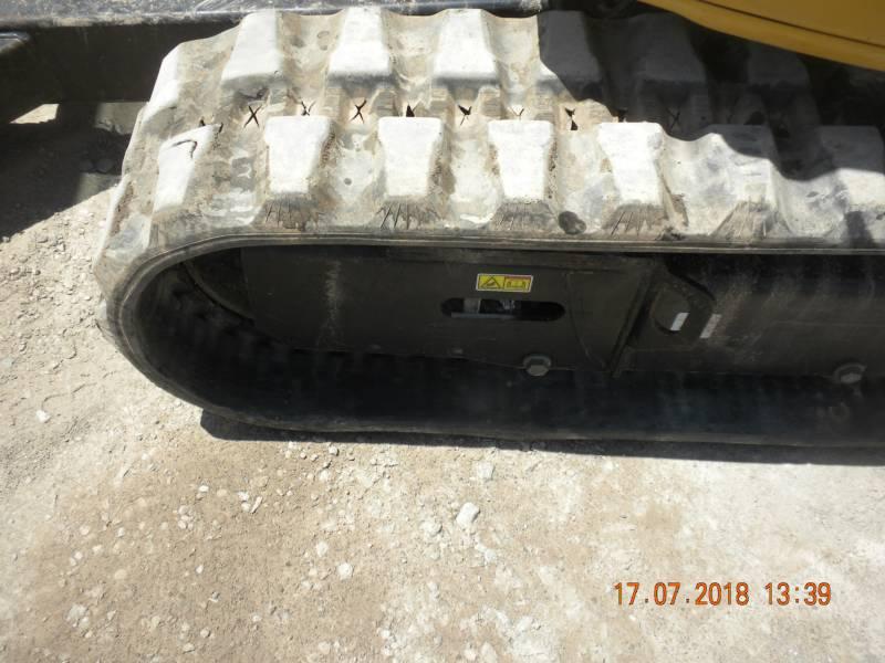 CATERPILLAR KETTEN-HYDRAULIKBAGGER 303ECR equipment  photo 7