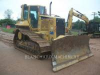 CATERPILLAR TRACK TYPE TRACTORS D6N XL equipment  photo 2