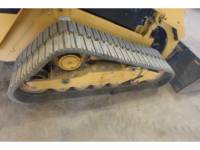 CATERPILLAR CARGADORES MULTITERRENO 289D equipment  photo 13