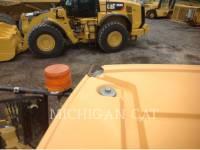 CATERPILLAR RADLADER/INDUSTRIE-RADLADER 950H S+ equipment  photo 23