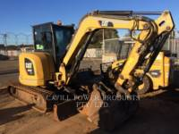 Equipment photo CATERPILLAR 305ECR TRACK EXCAVATORS 1