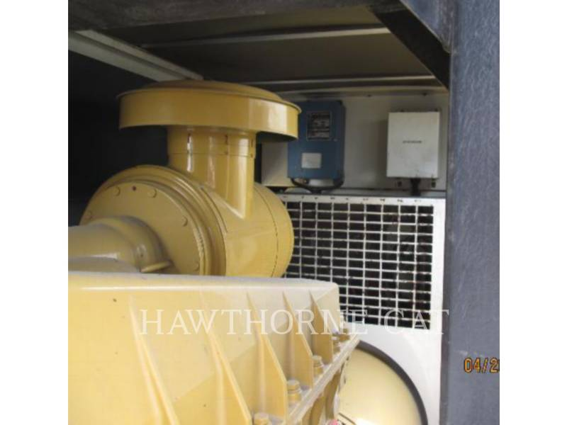 CATERPILLAR PORTABLE GENERATOR SETS XQ225 equipment  photo 7
