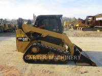 CATERPILLAR スキッド・ステア・ローダ 259D ACW equipment  photo 2