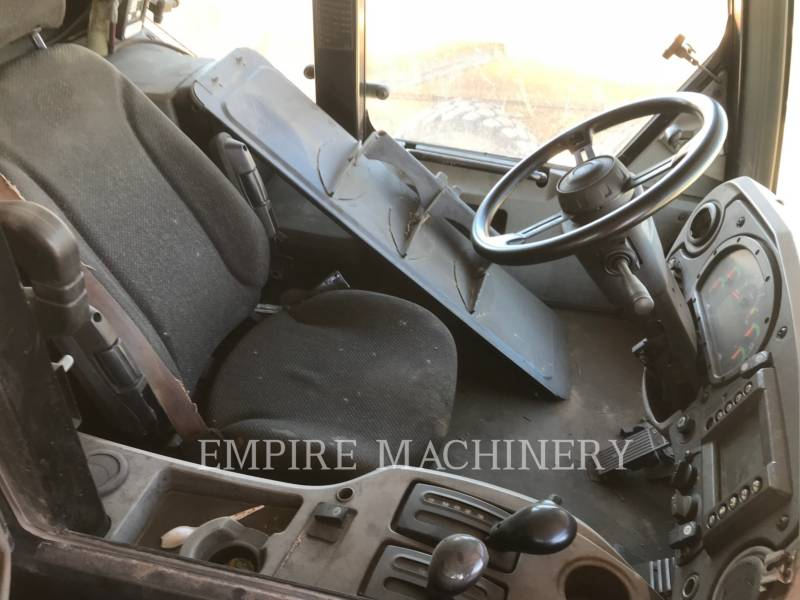 CATERPILLAR TOMBEREAUX DE CHANTIER 777F equipment  photo 5