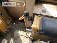 KOMATSU LTD. PALE CINGOLATE D57S-1 equipment  photo 15
