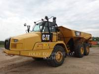 CATERPILLAR CAMINHÕES ARTICULADOS 730C equipment  photo 1