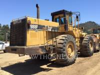 CATERPILLAR RADLADER/INDUSTRIE-RADLADER 988F II equipment  photo 3