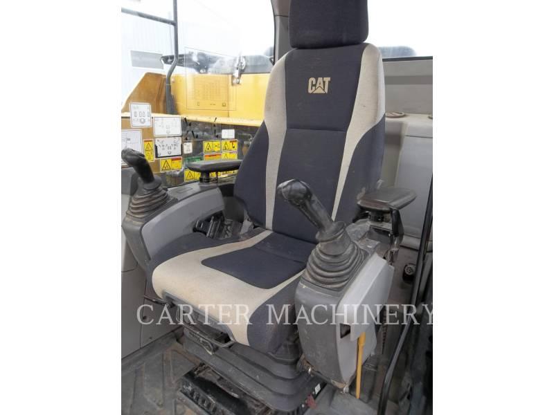 CATERPILLAR PELLES SUR CHAINES 312EL equipment  photo 4