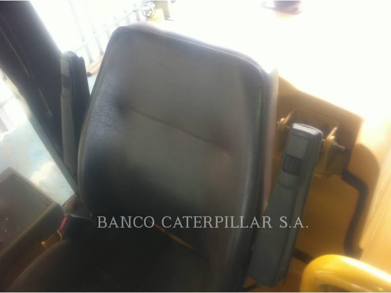 CATERPILLAR COMPACTADORES DE SUELOS CS-423E equipment  photo 16