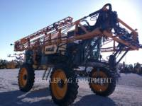 Equipment photo HAGIE MFG. COMPANY STS10 SPRAYER 1