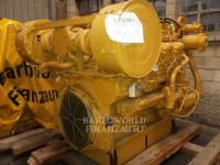 Equipment photo CATERPILLAR 3508 PGAG СИЛОВЫЕ МОДУЛИ (OBS) 1
