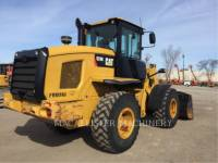 CATERPILLAR CARGADORES DE RUEDAS 924 K equipment  photo 3