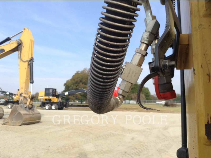 CATERPILLAR TRACK EXCAVATORS 308E2 CR equipment  photo 18