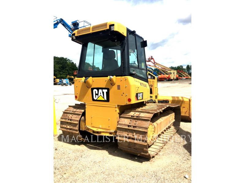 CATERPILLAR TRACTORES DE CADENAS D5K2LGP equipment  photo 3