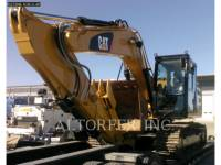 CATERPILLAR KETTEN-HYDRAULIKBAGGER 316EL CGC- equipment  photo 2