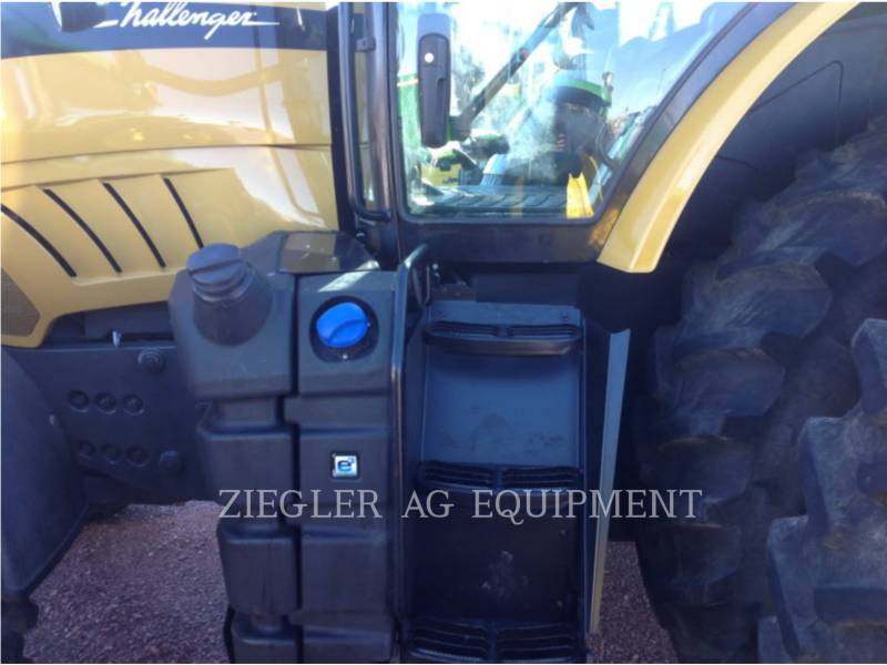 AGCO-CHALLENGER AG TRACTORS MT655D equipment  photo 7