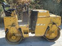 Equipment photo BOMAG BW100 COMPACTORS 1