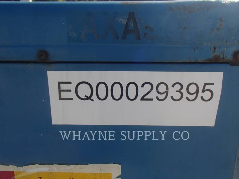 MILLER WELDERS 500 CC/CV Z99 equipment  photo 3