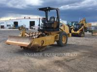 CATERPILLAR COMPACTADORES CP44 equipment  photo 1
