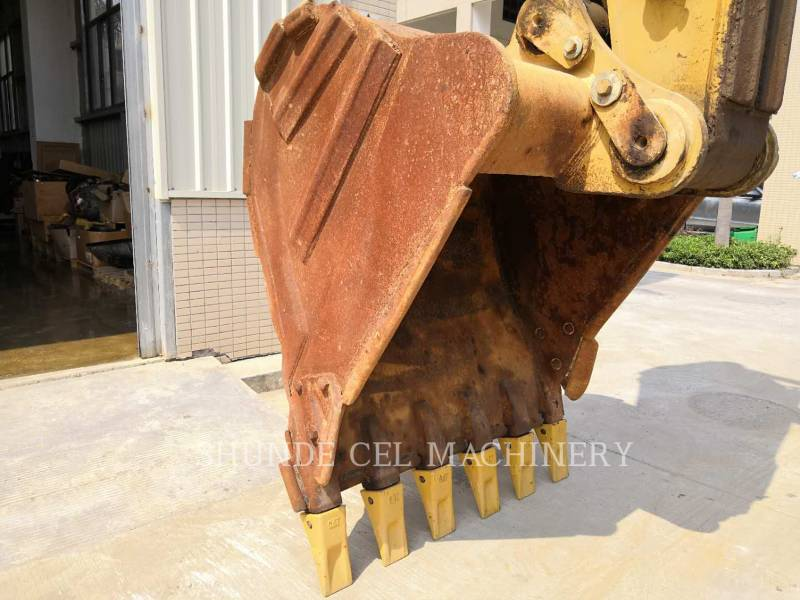 CATERPILLAR ESCAVATORI CINGOLATI 336D2 equipment  photo 13