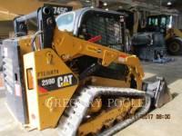 CATERPILLAR CARREGADEIRAS TODO TERRENO 259D equipment  photo 3
