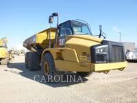 CATERPILLAR アーティキュレートトラック 740B WT equipment  photo 6