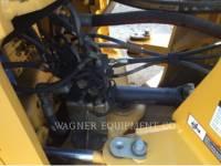 JOHN DEERE CHARGEURS SUR PNEUS/CHARGEURS INDUSTRIELS 624K equipment  photo 6