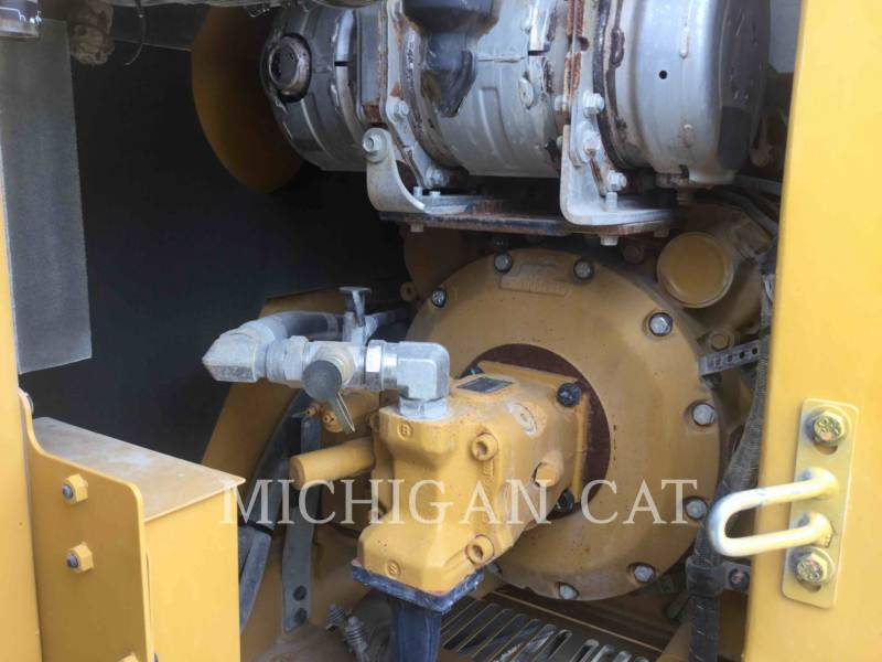 CATERPILLAR EXCAVADORAS DE CADENAS 308E2 Q equipment  photo 11