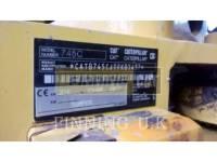 Equipment photo Caterpillar 745C CAMIOANE ARTICULATE 1