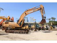CASE BERGBAU-HYDRAULIKBAGGER CASE| CX350 equipment  photo 4