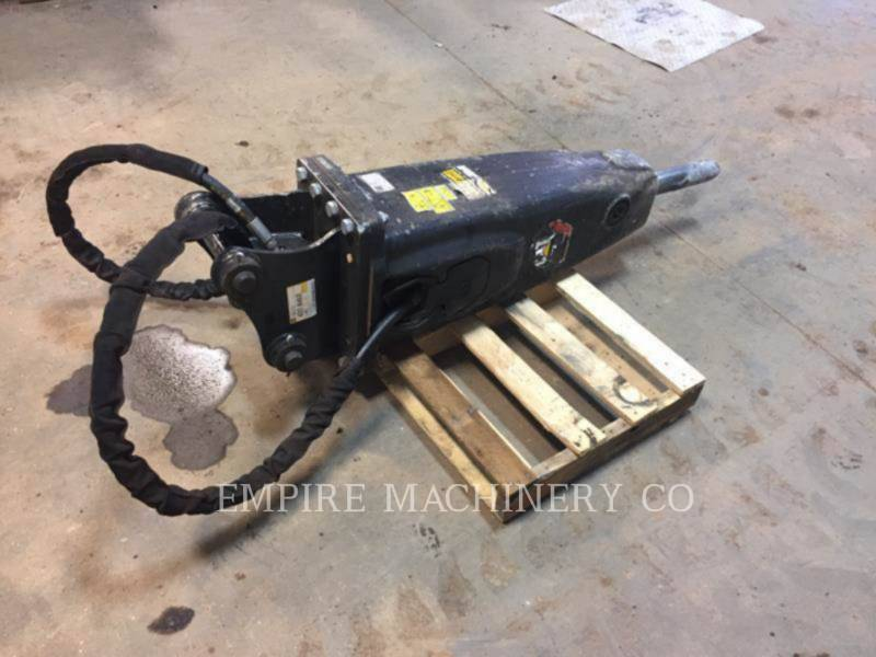 CATERPILLAR  HAMMER H65ES 305E equipment  photo 3