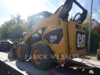 CATERPILLAR SKID STEER LOADERS 262C equipment  photo 3