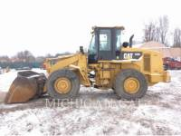 CATERPILLAR WHEEL LOADERS/INTEGRATED TOOLCARRIERS 938H equipment  photo 8