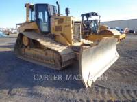 CATERPILLAR TRACK TYPE TRACTORS D6NLGP GPS equipment  photo 1