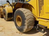 Caterpillar ÎNCĂRCĂTOARE PE ROŢI/PORTSCULE INTEGRATE 966M equipment  photo 19
