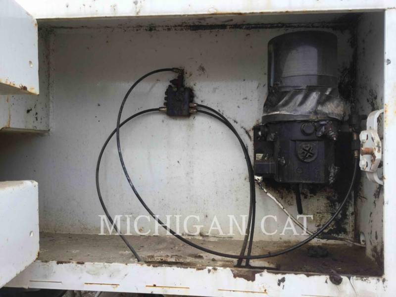 CMI STABILIZERS / RECLAIMERS RS-500B equipment  photo 9