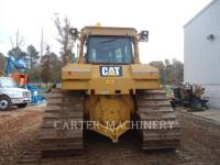 CATERPILLAR CIĄGNIKI GĄSIENICOWE D6TLGP equipment  photo 10