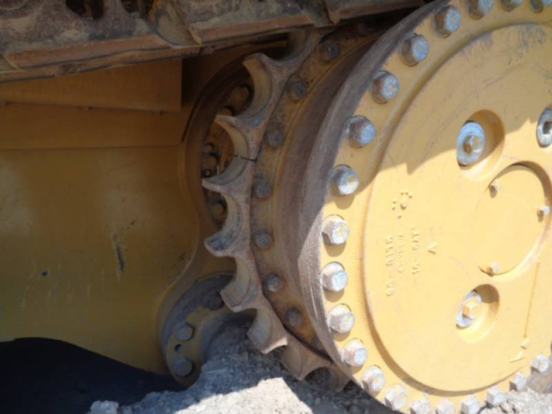 CATERPILLAR TRACK TYPE TRACTORS D6TLGPVP equipment  photo 20