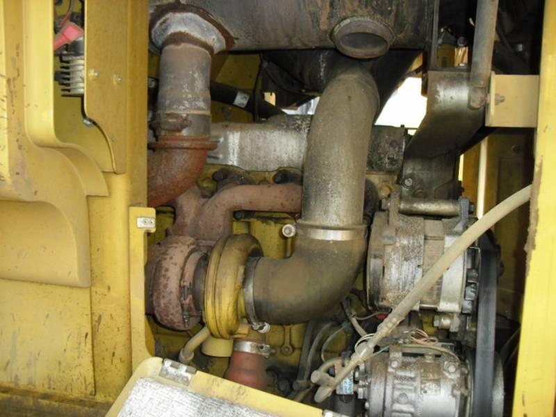 CATERPILLAR RADLADER/INDUSTRIE-RADLADER 930H equipment  photo 7