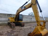 CATERPILLAR TRACK EXCAVATORS 320D equipment  photo 2