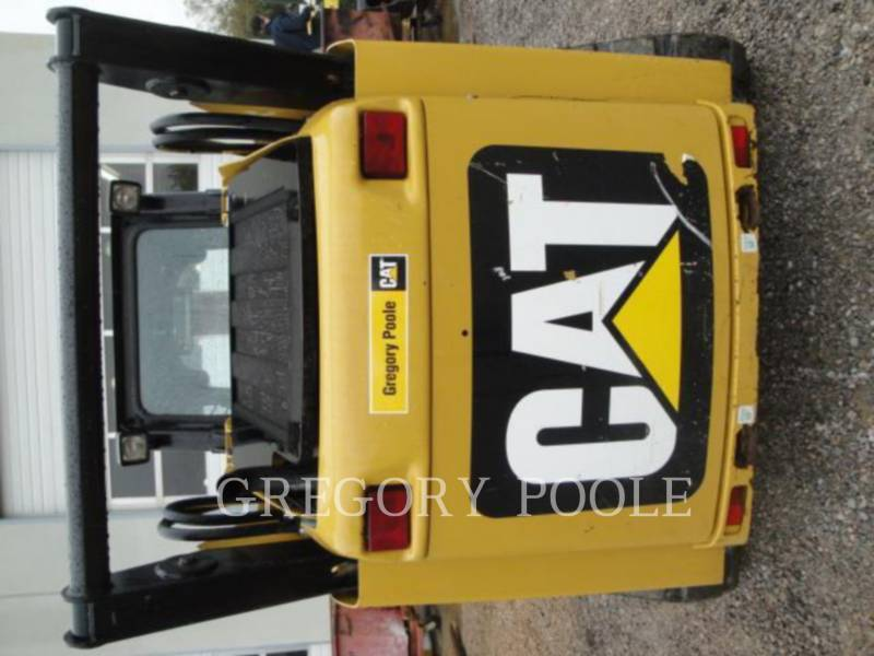 CATERPILLAR PALE CINGOLATE MULTI TERRAIN 259B3 equipment  photo 16
