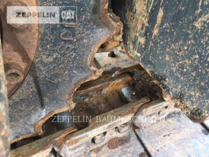 TEREX CORPORATION トラック油圧ショベル TC75 equipment  photo 8