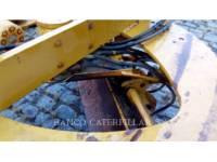 CATERPILLAR NIVELEUSES 120K equipment  photo 14