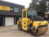 BOMAG COMPACTEURS BW174 equipment  photo 3