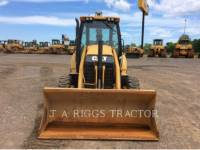 CATERPILLAR BACKHOE LOADERS 420F 4AE equipment  photo 6