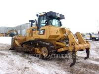 CATERPILLAR TRACK TYPE TRACTORS D7E equipment  photo 3