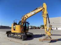 CATERPILLAR KETTEN-HYDRAULIKBAGGER 315FL    P equipment  photo 1