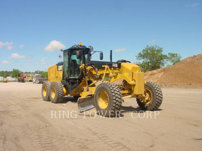 CATERPILLAR MOTORGRADER 120M2CS equipment  photo 2