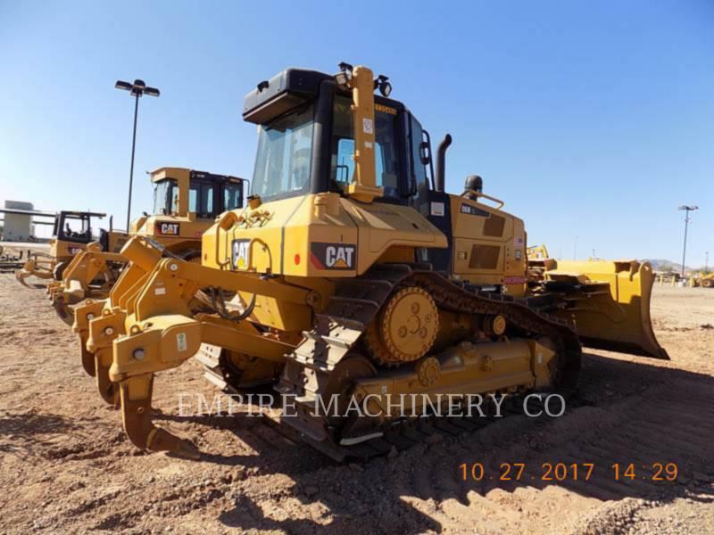 CATERPILLAR TRACTORES DE CADENAS D6N XL equipment  photo 2